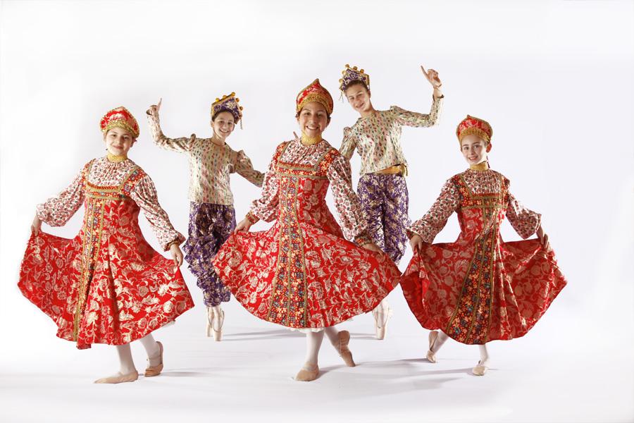Long Island Nutcracker Ballet