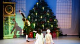 Long Island Ballet Theatre's  34th Season